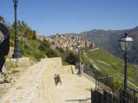 Panorama  - Castel di lucio (6822 clic)