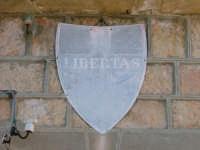 vecchio stemma della DC  - Castellana sicula (5002 clic)