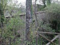 ... accanto al vecchio mulino ad acqua ... CASTELLANA SICULA Antonio Di Gangi