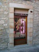 Formaggi in vetrina GANGI Antonio Di Gangi