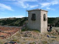 Campanile del santuario Madonna Dell'Alto  - Petralia sottana (5597 clic)