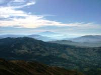 vista dell'Etna da Madonna Dell'Alto  - Petralia sottana (4818 clic)