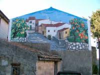 murales a Nociazzi  - Castellana sicula (5720 clic)