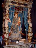 Madonna del Soccorso  - Sciacca (7714 clic)