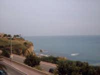 scorcio panoramico  - Sciacca (2307 clic)