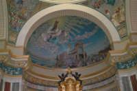 particolare dell'altare maggiore  - Tindari (3779 clic)