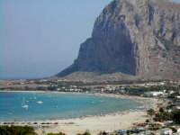 la spiaggia  - San vito lo capo (2452 clic)