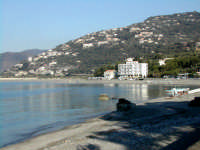 la spiaggia  - Capo d'orlando (6699 clic)