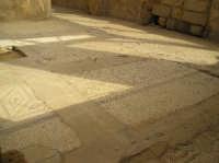 Mosaici al Quartiere ellenistico romano  - Valle dei templi (3993 clic)