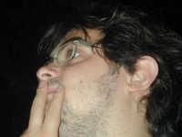 Uno spettatore allo concerto dell'Equipe 84  - Favara (4365 clic)