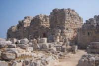 il castello di Eurialo (resti)  - Siracusa (2755 clic)