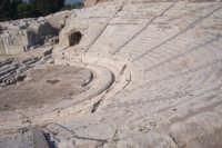 il Teatro greco   - Siracusa (3496 clic)