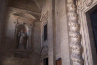 ingresso del Duomo   - Siracusa (2675 clic)