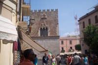 a passeggio nelle stradine della perla dello Jonio  - Taormina (4877 clic)