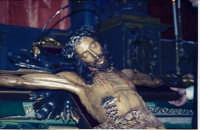 Festa SS. Crocifisso 14/09  - Isnello (6402 clic)