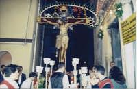 Festa SS. Crocifisso 14/09  - Isnello (7558 clic)
