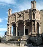 chiesa di S. Maria della Catena PALERMO Salvatore Riva