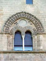 Palazzo Chiaramonte-Steri.finestra PALERMO Salvatore Riva