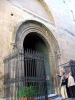 La Gancia.ingresso PALERMO Salvatore Riva