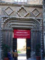 Palazzo Abatellis.ingresso PALERMO Salvatore Riva
