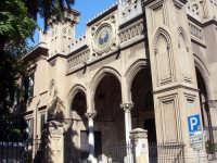 Chiesa evangelica Valdese PALERMO Salvatore Riva