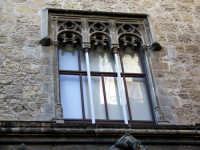 Palazzo Abatellis.finestra PALERMO Salvatore Riva