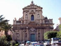 Chiesa S.Teresa alla Kalsa PALERMO Salvatore Riva