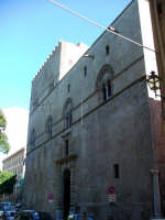 Palazzo Chiaramonte PALERMO Salvatore Riva