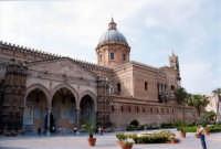 la cattedrale PALERMO Salvatore Riva