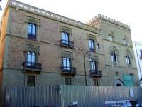Palazzo Galletti PALERMO Salvatore Riva