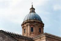 particolare della cupola della cattedrale PALERMO Salvatore Riva