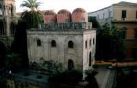 chiesa di S. Cataldo PALERMO Salvatore Riva