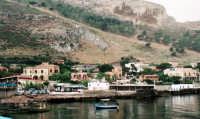 vista del centro della localita'  - Sferracavallo (6239 clic)
