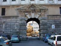 Porta dei Greci PALERMO Salvatore Riva