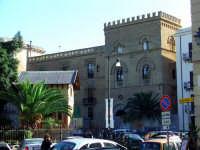Villa Garibaldi. palazzo Galletti PALERMO Salvatore Riva
