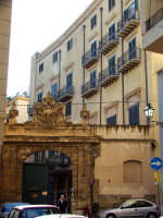 Palazzo Mirto PALERMO Salvatore Riva