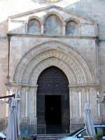 Chiesa di S.Francesco.ingresso PALERMO Salvatore Riva