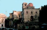 chiesa di S.Cataldo PALERMO Salvatore Riva
