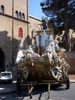 carro di S.Rosalia PALERMO Salvatore Riva