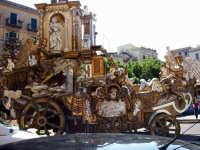 carro di S.Rosalia  - Palermo (7943 clic)