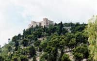 castello Utveggio PALERMO Salvatore Riva