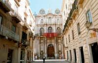 palazzo Cavarretta  - Trapani (9213 clic)