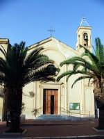 Misilmeri. Chiesa di S. Gaetano  - Misilmeri (4421 clic)