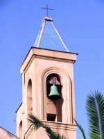 Misilmeri. Campanile della chiesa di S.Gaetano  - Misilmeri (4210 clic)