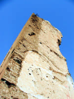 Castello di Misilmeri (o dell'Emiro)  - Misilmeri (3920 clic)