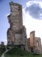 Castello di Misilmeri (o dell'Emiro)  - Misilmeri (4040 clic)