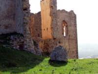 Castello di Misilmeri (o dell'Emiro)  - Misilmeri (4802 clic)