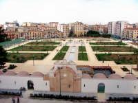 giardino del castello della Zisa PALERMO Salvatore Riva