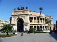 Teatro Politeama PALERMO Salvatore Riva