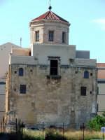 Chiesa S.Giorgio dei Genovesi PALERMO Salvatore Riva